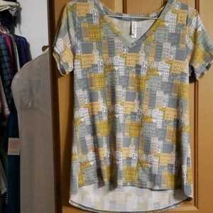 M Lularoe Christy T